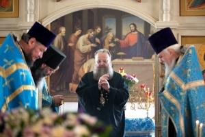 Митрополит Меркурий об экстремизме, религиозной нетерпимости и кризисе семьи