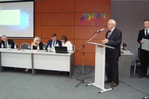 Помощник настоятеля Вознесенского храма Батайска выступил на региональной научно-практической  конференции «Вера, Победа, Память»